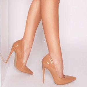 77466e683e3f SIMMI Shoes - SIMMI Shoes Perfect Nude Pump